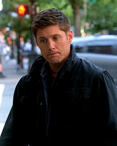 Dean is falling off the wagon again and Sam knows something is wrong, bad wrong
