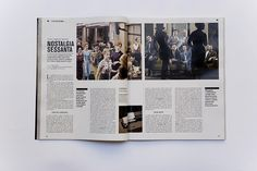 Il Magazine Layout