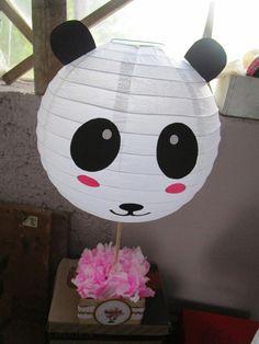 Panda Themed Party, Panda Birthday Party, Panda Party, Diy Birthday, Birthday Party Centerpieces, Baby Shower Centerpieces, Bolo Panda, Panda Baby Showers, Panda Decorations