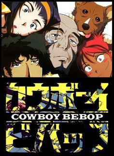 Cowboy Bebop wallpaper background