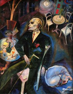 George Grosz (July 1893 – July was a German artist known especially for his caricatural drawings and paintings of Berlin life in the He was a prominent member of the Berlin Dada an Gouache, John Heartfield, George Grosz, Symbolic Art, Berlin, Grunge, Art Et Illustration, Vintage Artwork, Life Drawing