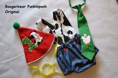 1st Birthday Smash Cake Outfit On the Farm by boogerbearpunkinpooh otsyn E