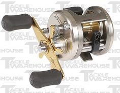 Shimano Cardiff A Series Casting Reels