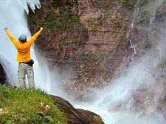Caminata Salto Candelas - SUGAMUXI Waterfall, Outdoor, Viajes, Outdoors, Waterfalls, Outdoor Games, The Great Outdoors