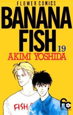 BANANA FISH(19) (フラワーコミックス):Amazon.co.jp:Kindle Store