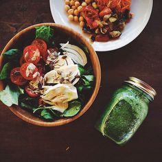 肉食主義者也動心!10個讓你想吃素的食譜靈感   女人迷 womany   華人第一全方位女性網站