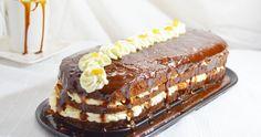 8 lg cu varf zahar tos 50 g frisca lichida 70 ml lapte 2 lgt ulei de palmier/unt Pentru insiropat Desert Recipes, Tiramisu, Waffles, Cake Recipes, Gem, Sweet Tooth, Recipies, Cheesecake, Food And Drink
