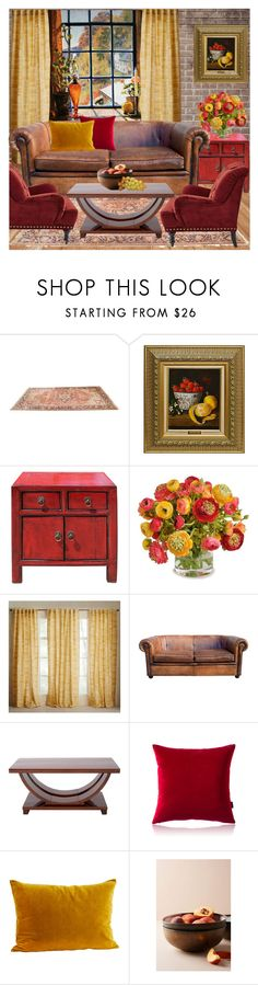 """""""Autumn is coming"""" by rosidew ❤ liked on Polyvore featuring interior, interiors, interior design, home, home decor, interior decorating, West Elm, Anthropologie and Pier 1 Imports"""