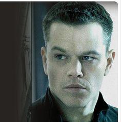 Matt Damon (The Bourne Identity) Matt Damon Jason Bourne, Bourne Movies, The Bourne Identity, Robert Ludlum, Lights Camera Action, Epic Movie, Ex Husbands, Gorgeous Men, Beautiful People
