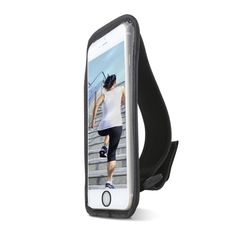 iPhone Hand Strap Case, Handheld Phone Holder for iPhone 6