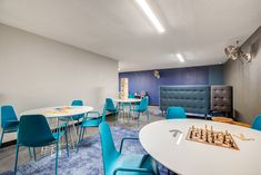 Truly a student space for your social life! Let The Social West Ames be your home away from home while you attend Iowa State University. Pet Friendly Apartments, Apartment Communities, Iowa State, Home And Away, State University, Dining Table, Floor Plans, Student, Space