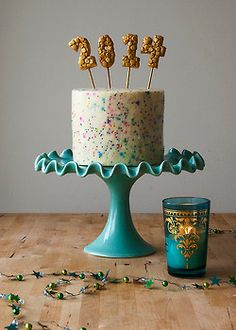 confectionerybliss:  2014 Confetti Cake{Style Sweet CA}