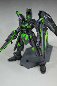 RG 1/144 ZGMF-X10A-2 Freedom Gundam Unit 2 Black Devil - Gundam Kits Collection News and Reviews