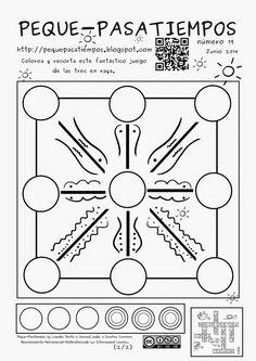 1000 images about classe on pinterest asperger free for Actividades para jardin infantil