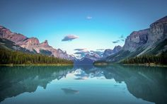 Canada is making admission to its national parks free in 2017 in celebration of the country's 150th birthday.