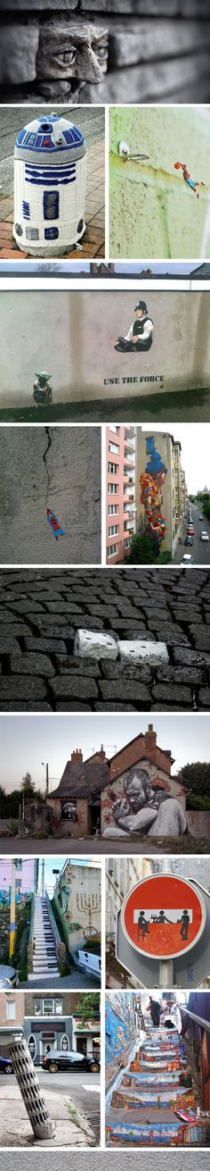 //Awesome Arts #street  art