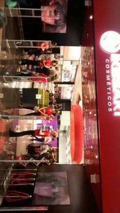 Inauguração loja Ikesaki Campinas
