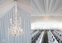 Wedding Day | Saratoga National Ceremony | Love | White Roses © Matt Ramos Photography