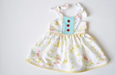 Bitty baby dress i-ll-get-around-to-making-these-someday