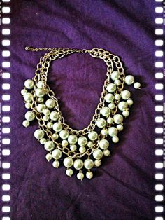 caroline channing necklace diy