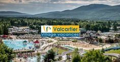 Our outdoor water park will offer you the best family moments during summer. Make your kids happy by offering them a visit in our slide centre Valcartier. Vacation Village, Chute Montmorency, Chateau Frontenac, Le Petit Champlain, 4 Star Hotels, Tourism, Canada, Indoor, Activities