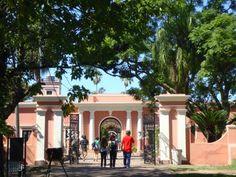 Antiguo Palacio Colonial de San José,  en Entre Ríos, Argentina
