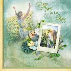 Good Friends by Snickerdoodle Designs http://www.thedigichick.com/shop/Good-Friends-Kit.html  Photo Courtesy of Marta Everest Photography