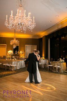 private last dance gold ballroom