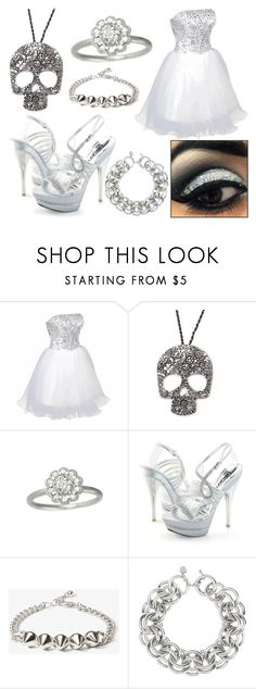 """""""Matching #7"""" by toni-the-tiger-9699 ❤ liked on Polyvore featuring FairOnly, Couture by Lolita, Megan Thorne, Forever 21 and Brooks Brothers"""