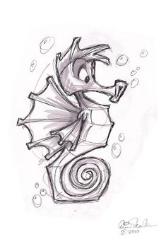 52 Ideas Dogs Drawing Sketches Tattoo Ideas For 2020 Cartoon Sketches, Animal Sketches, Animal Drawings, Pencil Art Drawings, Art Drawings Sketches, Cool Drawings, Drawing Pictures, Sketch Drawing, Drawing Ideas