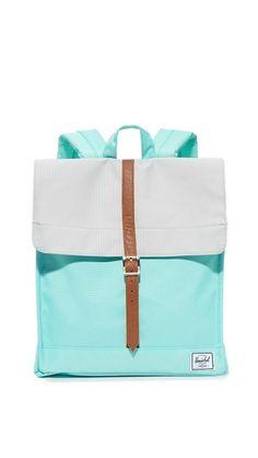 Herschel Supply Co. City Mid Volume Backpack