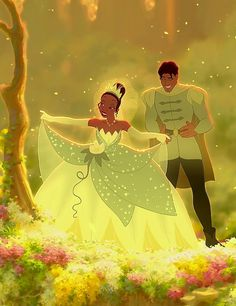 Princess and the Frog #disney #princessandthefrog