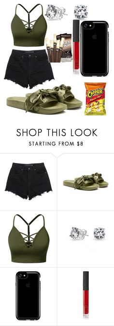 """""""Just Another Chill Day ! 🎸🍃"""" by nyahgottfans ❤ liked on Polyvore featuring interior, interiors, interior design, home, home decor, interior decorating, Alexander Wang, Puma, J.TOMSON and Bling Jewelry"""