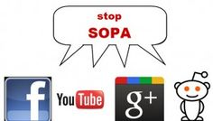 What does SOPA mean and its Affects, SOPA's main objectives | Tips To Remember