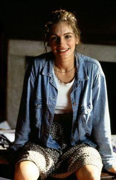 "Julia Roberts in ""The Pelican Brief"" (1993)"