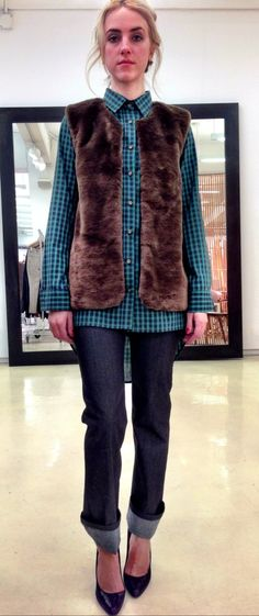 New kind of lumberjack  by Harvey Faircloth F13.  http://thenearby.com/posts/2570