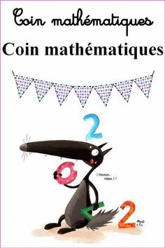 Marry Poppins Math Logo, French Education, French Classroom, Petite Section, Fractions, Montessori, Preschool, Teaching, Math Math