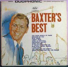 Les Baxter - Baxter's Best: buy LP, Comp, Duo at Discogs