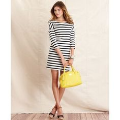 striped shift dress - Google Search