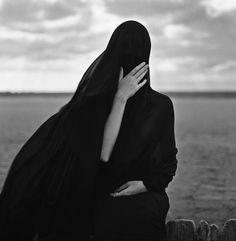 Burqa (by:Vitaliy Andreev)