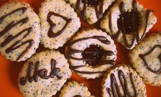 Makové keksy | Báječné recepty