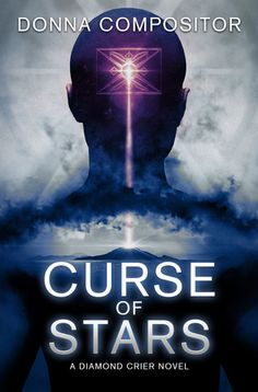 Curse of Stars Donna Compositor Sabi Perez is the last Diamond Crier, only she doesn't know it. Not until a crazed ruler from another world comes to collect her priceless tears and won't take no for an answer.