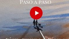 Video Demo Acuarela Facil Paso A Paso