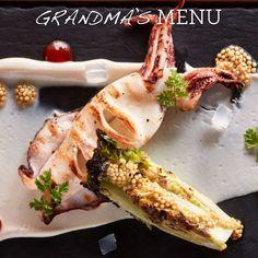 Grandma's Restaurant, Most Favorite, Menu, Memories, Chicken, Ethnic Recipes, Food, Menu Board Design, Memoirs