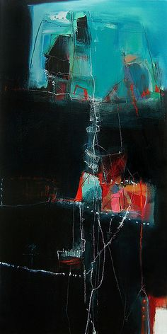 "Anne-Laure Djaballah: ""Step""