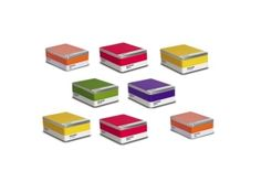 Pantone Boxes by jerry