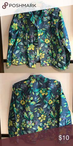 814f7ac2f2c NWT Nine West Floral Printed Dress NWT Nine West Floral printed ...