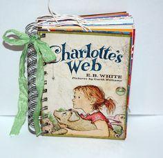 Charlotte's Web Journal