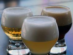 Chopes no Bar do Alemão