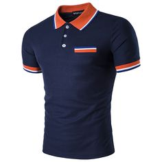 a18219fca Click to Buy    High quality brand men polo shirt new summer casual